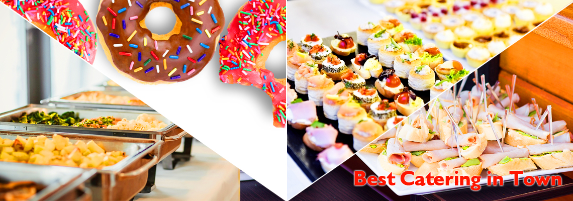 Jessie Catering Singapore Best Buffet